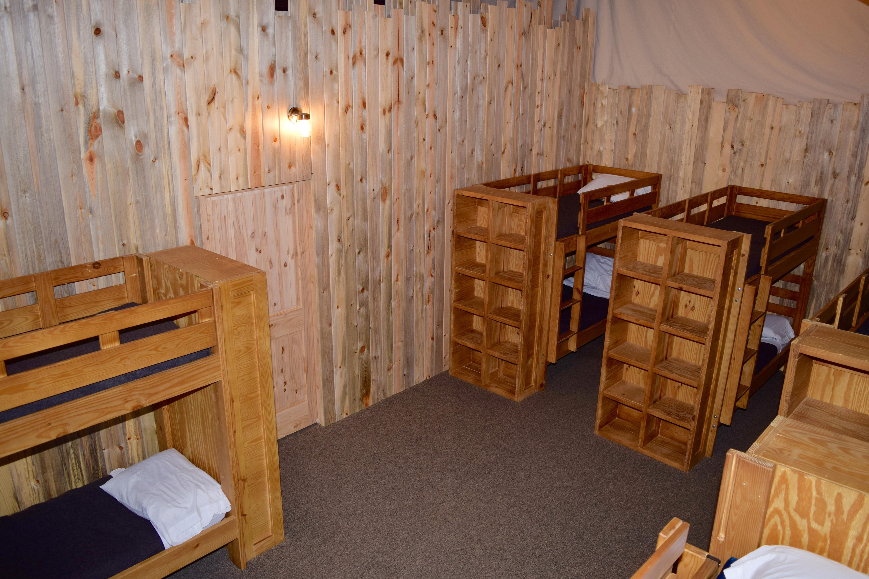 Final Cabin