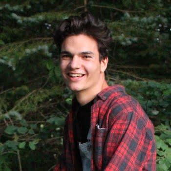 Camp Counselor Joey